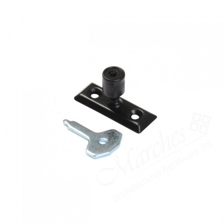 Locking Pivot For Stay Black Spare Amp Locking Pins