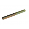 Split Spindle 118mm x 8mm Zinc-plated Steel