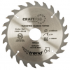 CSB/16524 - Craft saw blade 165mm x 24 teeth x 30mm