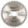 CSB/18440 - Craft saw blade 184mm x 40 teeth x 16mm
