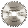 CSB/21548 - Craft saw blade 215mm x 48 teeth x 30mm