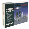 CCC/KIT - Cutter and collet Care kit