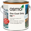Osmo One Coat Only 9232 Mahogany 2.5L