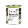 Osmo Decking Oil 2.5L Grey (019)