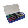 XMS16SDMINI Instrument Precision Screwdriver Set of 7