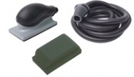 Abrasives - Accessories