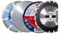 Discs - Grinding & Cutting