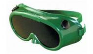 Gas Welding Goggles & Shields
