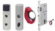Dialock Hotel Locking System