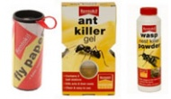 Insect Pest Control