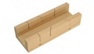 Mitre Boxes & Blocks