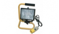 Site Lighting & Portable Lights