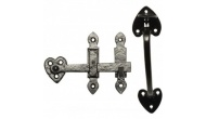 Thumb & Gate Latches