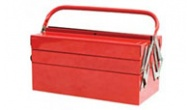 Toolboxes - Metal Cantilever