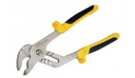Waterpump, Multi & Slip Joint Pliers