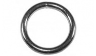 Zinc Plated Welded Ring