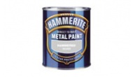 Hammerite - Hammered Finish
