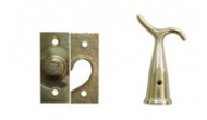 Hinges, Rollers & Pole Hook