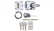 Night Latches & Rim Cylinders