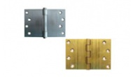 Projection Hinges