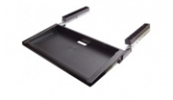 Pull out trays