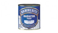 Radiator & Heat Paints