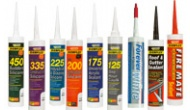 Silicones & Sealants